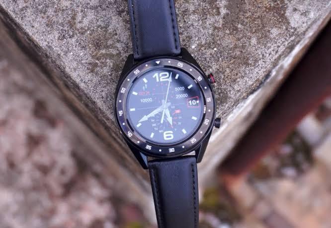 Gx smartwatch review. jpg