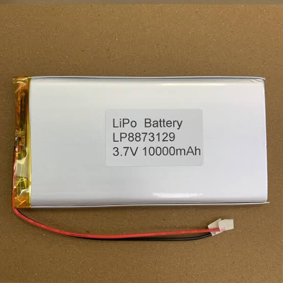 Tactic Air Drone Battery