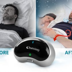 HVNSleep Pod Review 2020: Best anti-snoring device?