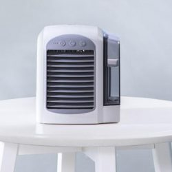 Breeze tec Portable AC Review 2021: Is Breezetec Air cooler worth my money?