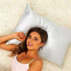 Blissy Silk Pillowcase Review 2021: Is Blissy Silk Pillow Cover Worth The Hype?
